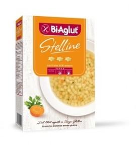 biaglut stelline senza glutine