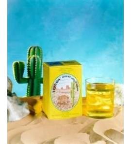 Tepuma desert infuso biologico di limone 100g