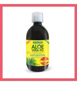 Aloe Vera succo 500ml