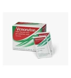 Venoruton buste 1g