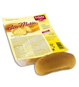 Schar Pane dolce 200g gluten free