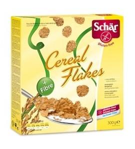 Schar Cereal flakes gluten free 300g