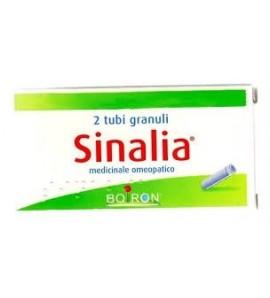 SINALIA 2 tubi granuli per pollinosi  Boiron