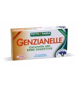 Caramelle digestive alle erbe phyto garda