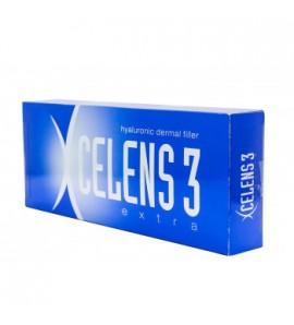 XCelens Extra 3