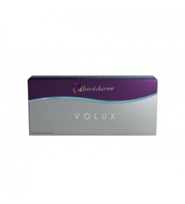 Allergan - Juvederm Volux