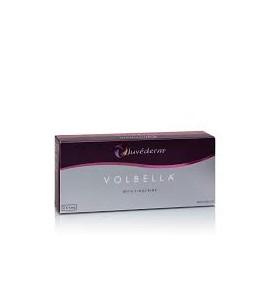 Allergan - Juvederm Volbella