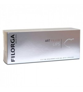 Fillmed Filorga - Art Filler Lips