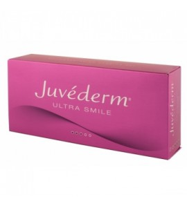 Allergan - Juvederm Ultra Smile