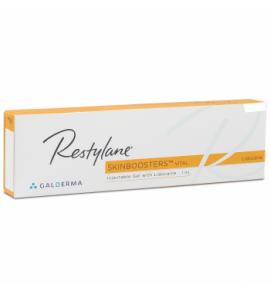 Galderma - Restylane Skinbooster Vital con Lidocaina