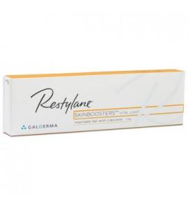Galderma - Restylane Skinbooster Vital Light con Lidocaina