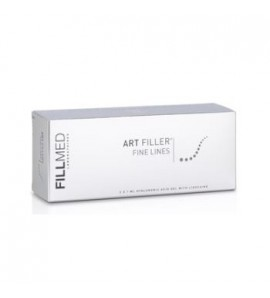 Fillmed Filorga - Art Filler Fine Lines