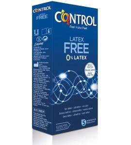 Control Latex free 5pz