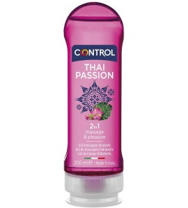 Control gel 2in1 Thai Passion
